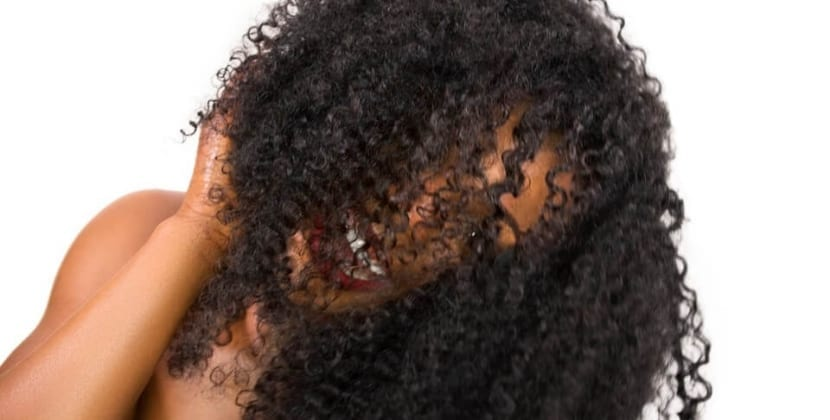 5 Tips To Get Healthy Kinky Curly Hair Cowash