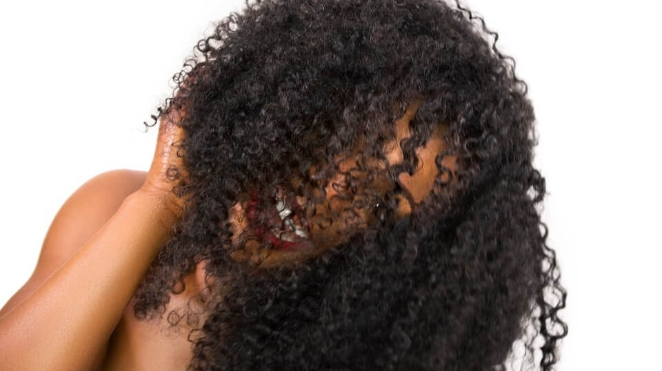 5 Tips To Get Healthy Kinky Curly Hair Cowash