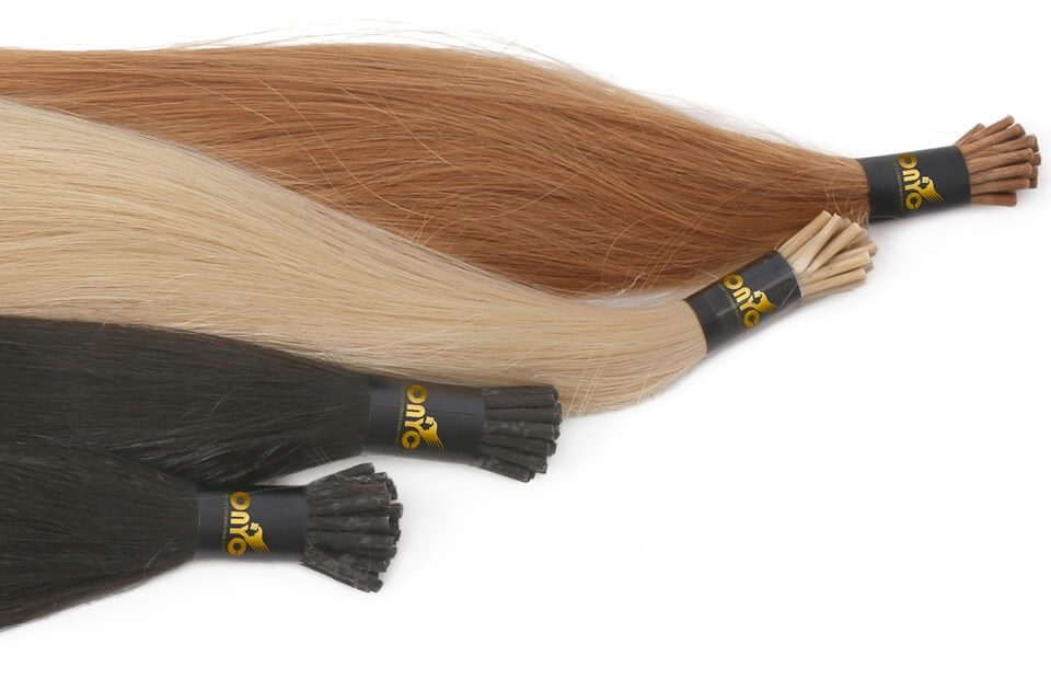 5. I Tip Hair Extensions
