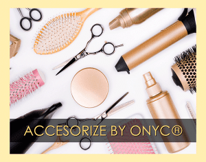 Accessorize By ONYC