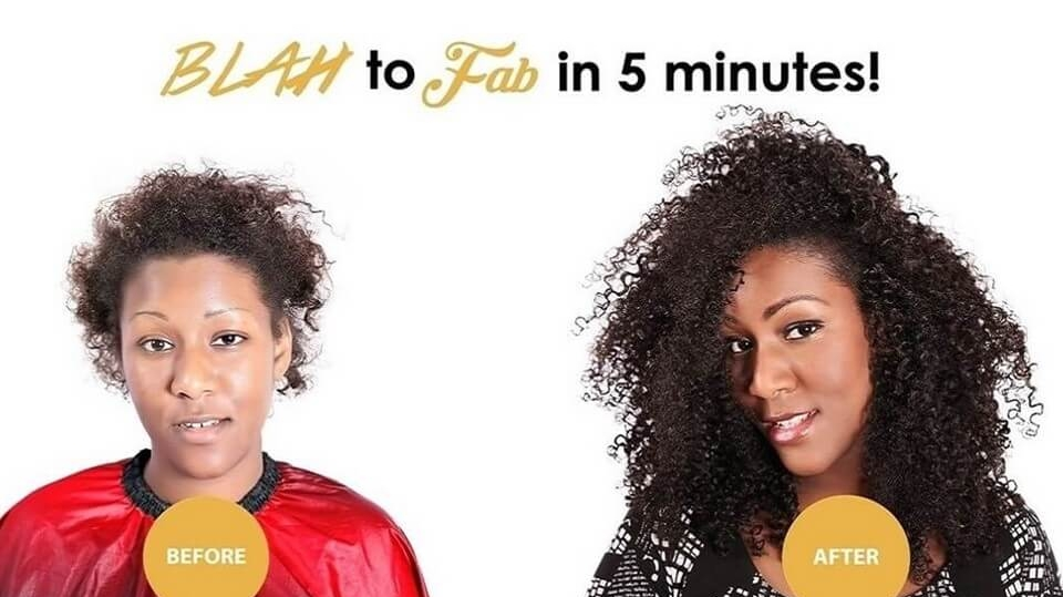 Best Clip In Hair Extensions For Black Hair Quality