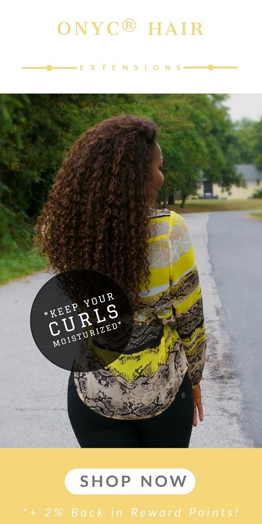 Easy Breezy Curls