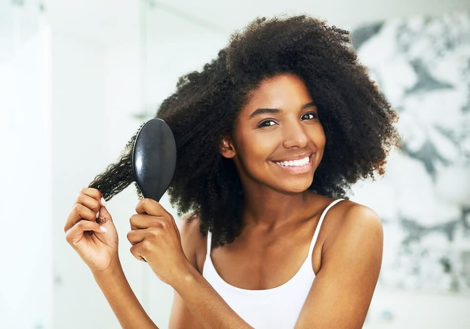 Detangle Properly Top 4 Tips to Maintain Natural Black Hair