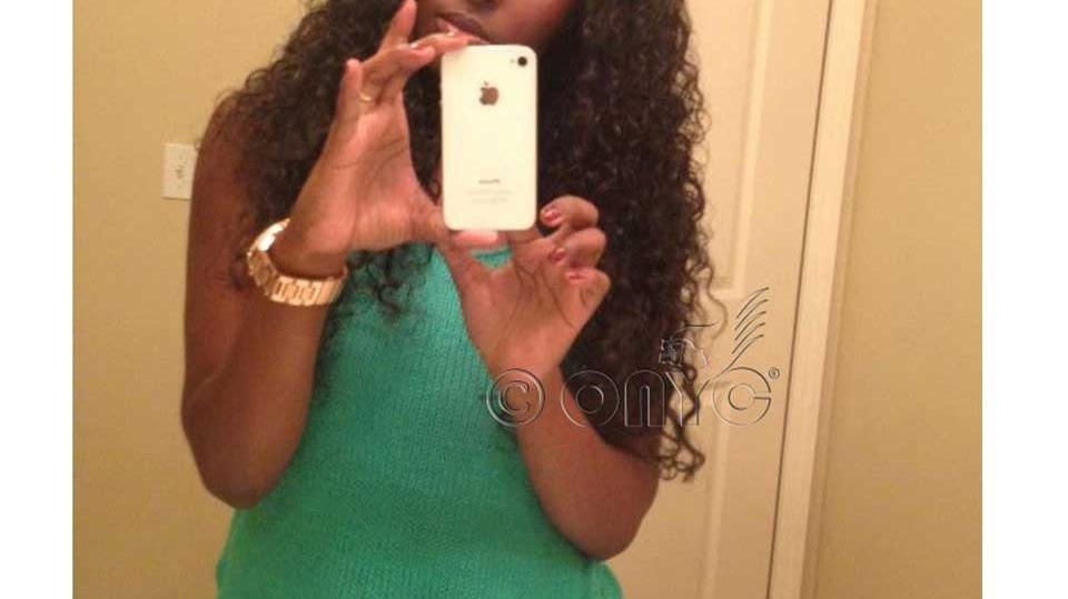 Fabulasity Is Me Wearing ONYC Curly Addiction 3B Weft
