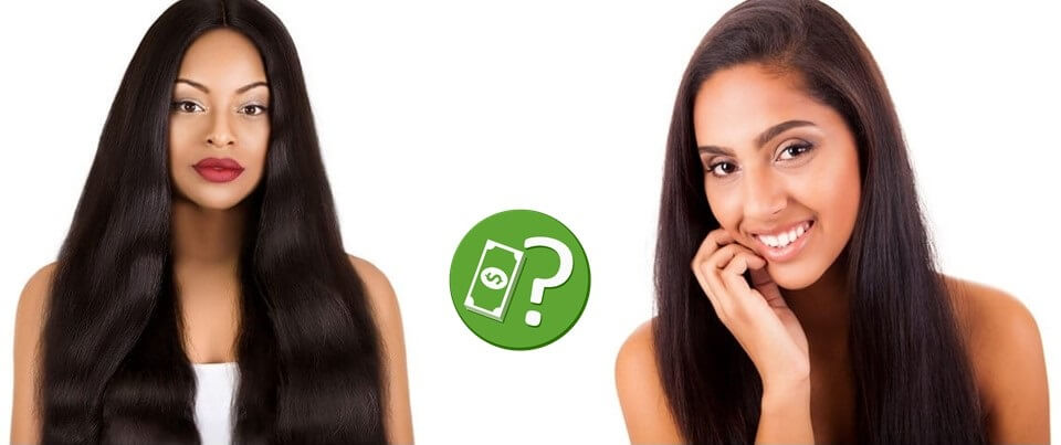 How Much Do Hair Extensions Cost In A Salon, Permanent Hair Extensions Cost