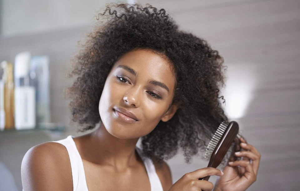 Learn how to take care of kinky hair and how to care for kinky curly hair extensions. Understanding how to detangle kinky curly weave and how to brush kinky curly hair will help you know and how to maintain kinky curly wig. Know the best products for kinky curly weave.