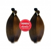 Relaxed Hair Bundle Deals with Closures Sleek Relaxed Hair Sale Light Relaxed Bundle Deal
