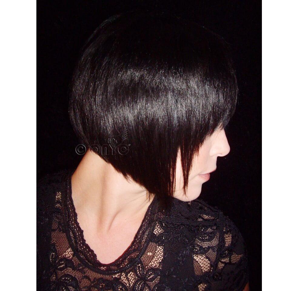 Straight Weave Hair Styles ONYC Silky Straight Hair Gallery