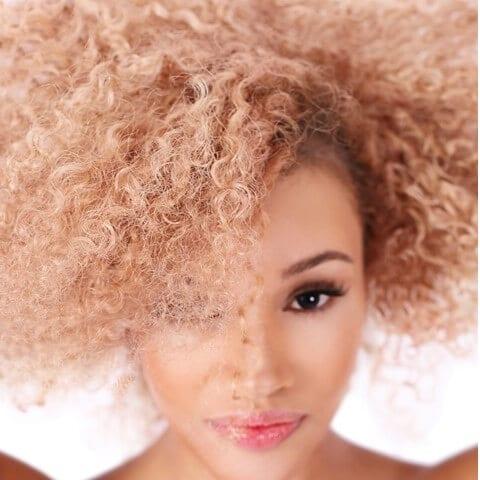Naomi Shares Her ONYC Hair Experience