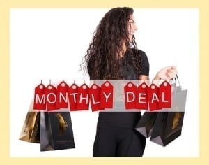 ONYC® MONTHLY DEAL A Thumbnail