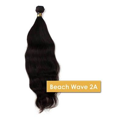 ONYC Beach Wave 2A Machine Weft