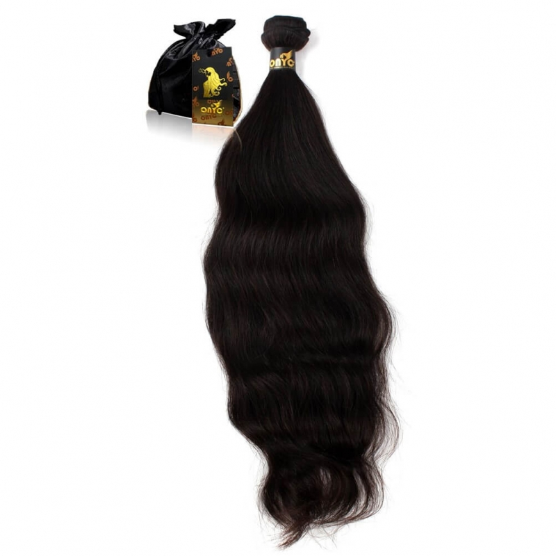 ONYC Beach Wave Hair Body Wavy Hair Weave