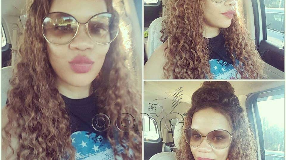 ONYC Beauty Dev Rocking Curly Addiction 3B Golden Collection