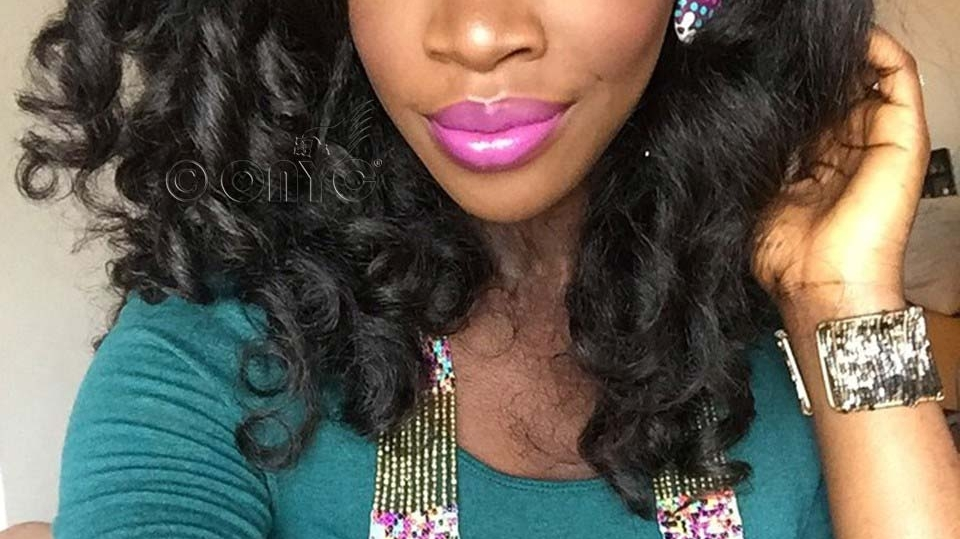 ONYC Hair Beauty Marielle Fro Out Beautiful Curl