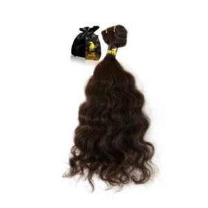BOUNCY CURLY 3A