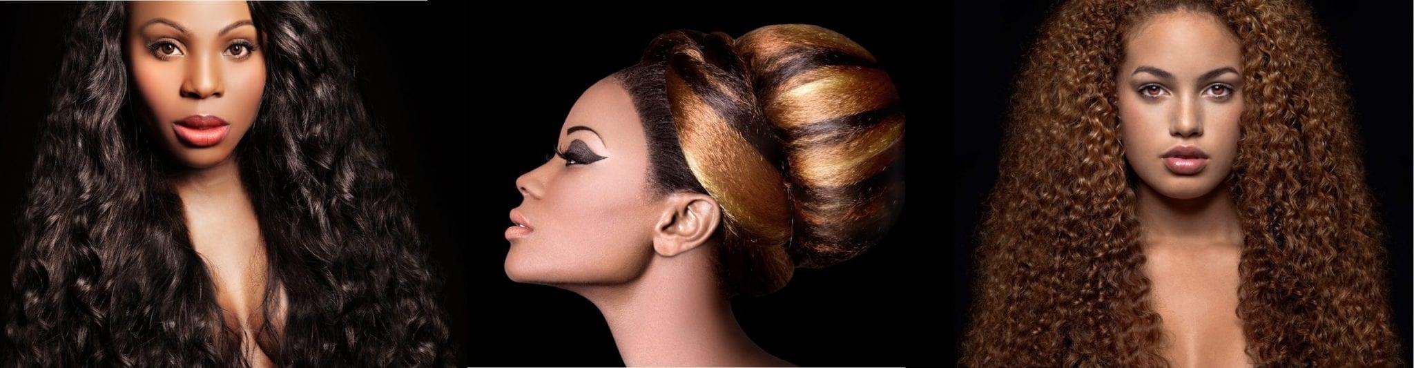 Luxury Beach Wave Hair Release