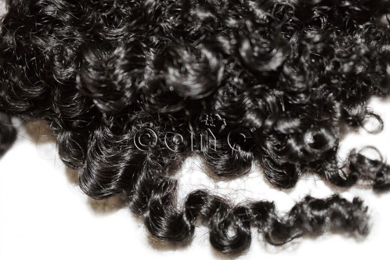 ONYC Hair Kinky 3B 3C™ Curl