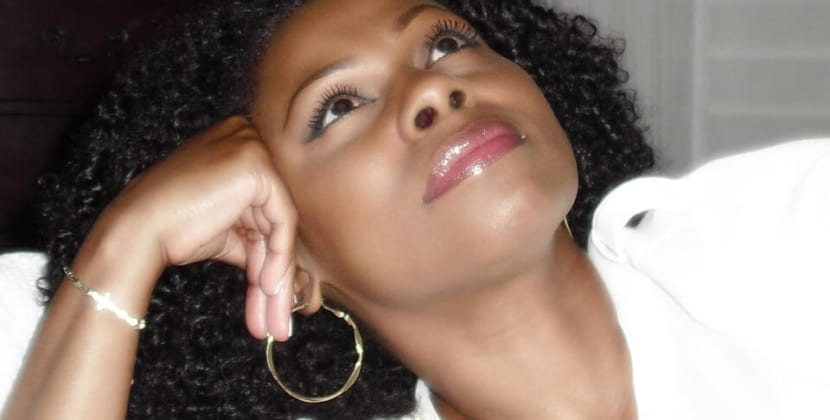 Summer H Is Wearing ONYC Kinky Curly 3b-3b For Her Customer Rave.