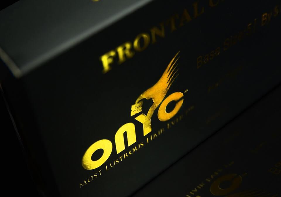 ONYC Hair Luxury Ultima Closure Box