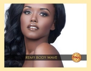 ONYC Hair REMY BODY WAVE Menu