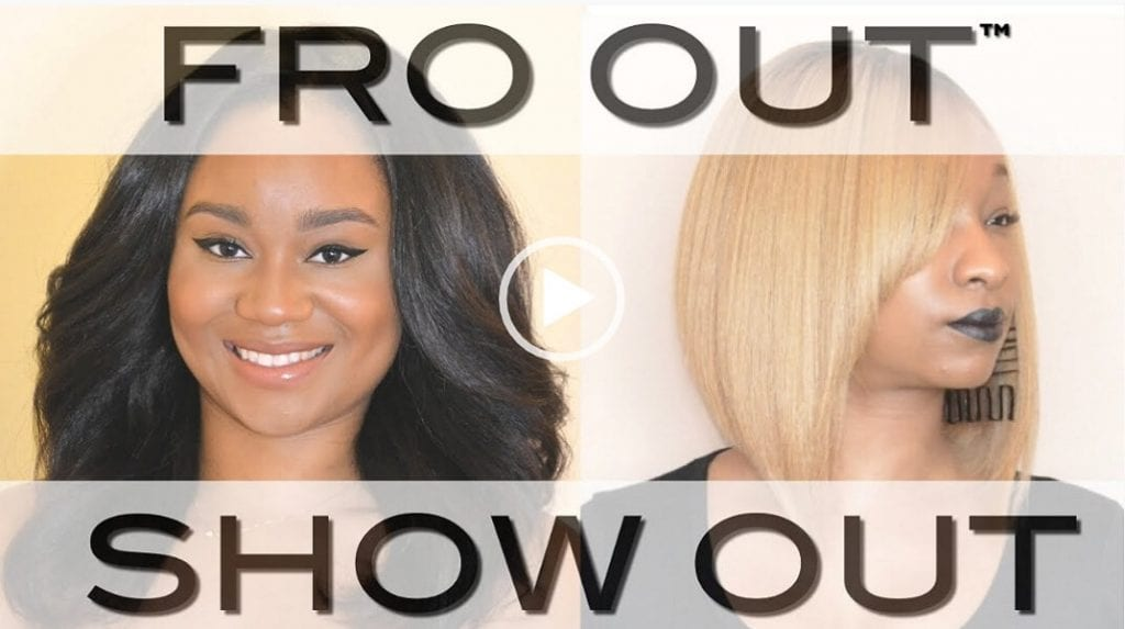 ONYC Hair Reviews – Reniece Shows The Ultimate Fro Out Look!