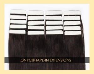 ONYC Hair TAPE IN EXTENSIONS