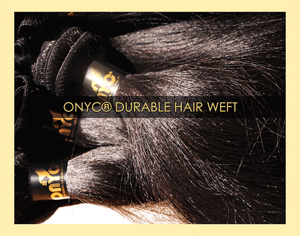ONYC Hair Weft ONYC Hair Extension Company for the Best Natural Hair Extensions. One of the best black owned hair extension companies. us based hair companies