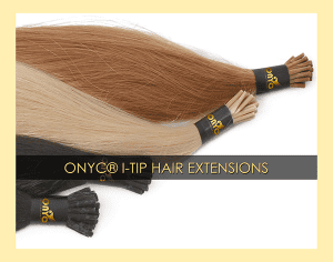ONYC I Tip Hair Extensions