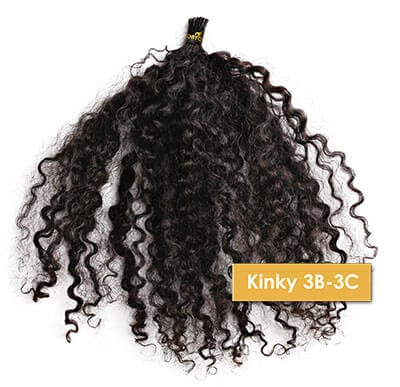 ONYC Kinky 3B3C I Tiip