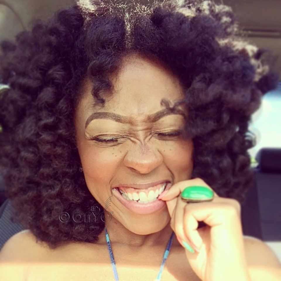 ONYC Kinky Curly Hair ONYC Customer Rave ONYC Beauty2
