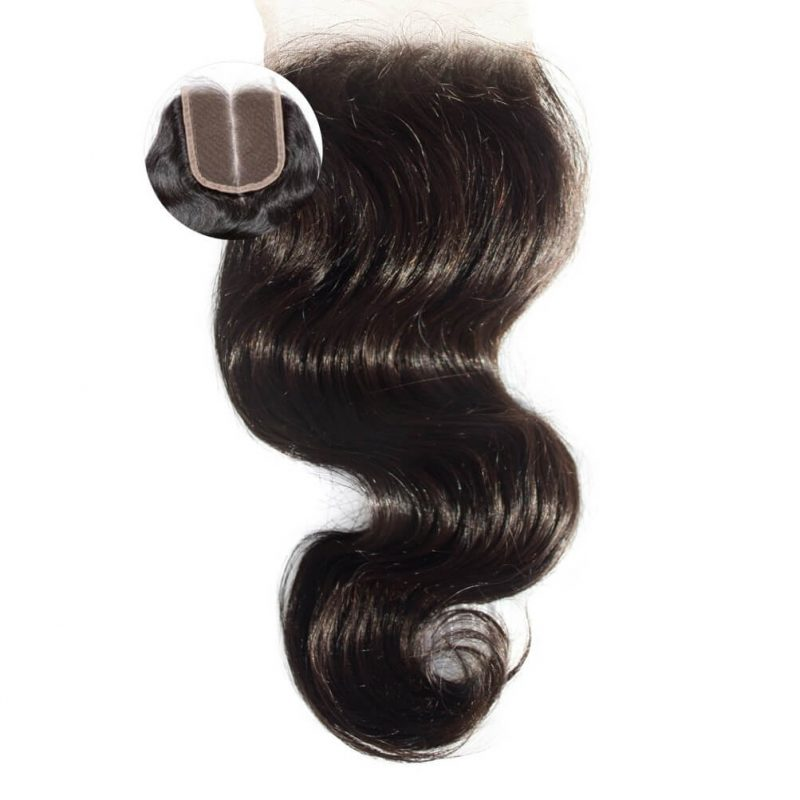 ONYC SASSY Body Wave Closure