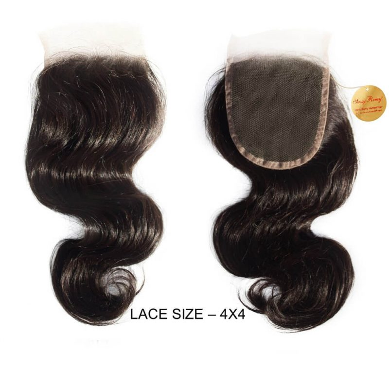 ONYC SASSY Body Wave Closure2