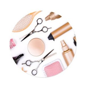 STYLING TOOLS & ACCESSORIES