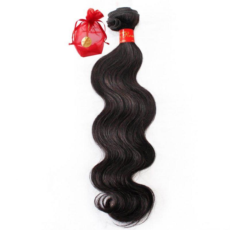 ONYC Sassy Remy Body Wavy Human Hair