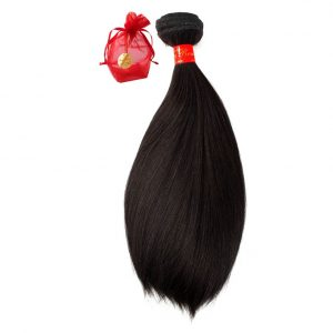 remy relaxed hair weave ONYC Sassy Remy Light Relaxed Perm Human Hair