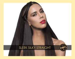 ONYC Silky Straight