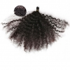 Tight Kinky Curly Tip Hair Extensions ONYC Tight Kinky 3C 4A™ Curl I Tip