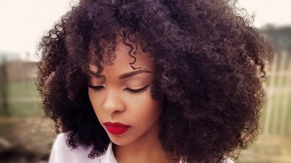 ONYC Tight Kinky Curly Hair Review Jasmine