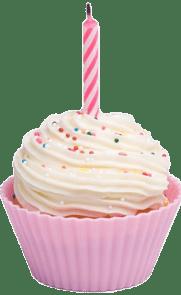 ONYC Birthday Preference Cake