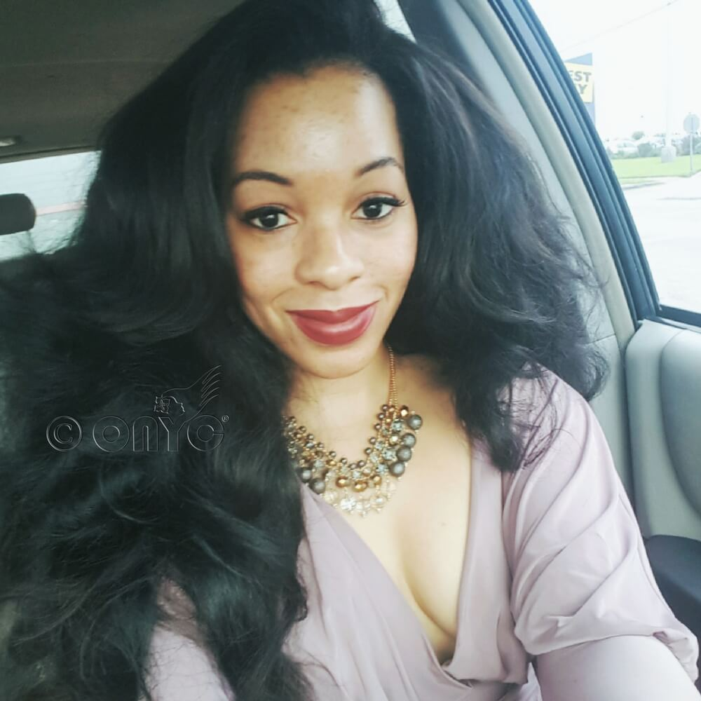 Stephanie ONYC Relaxed Perm Reviews Natural Weave