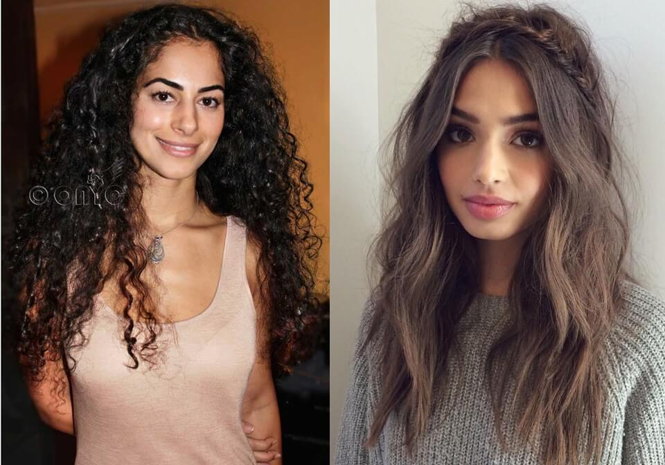 Popular Hairstyles Around The World-The Easy Bed Head