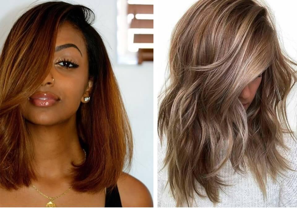Popular Hairstyles Around The World-The Layered Locks