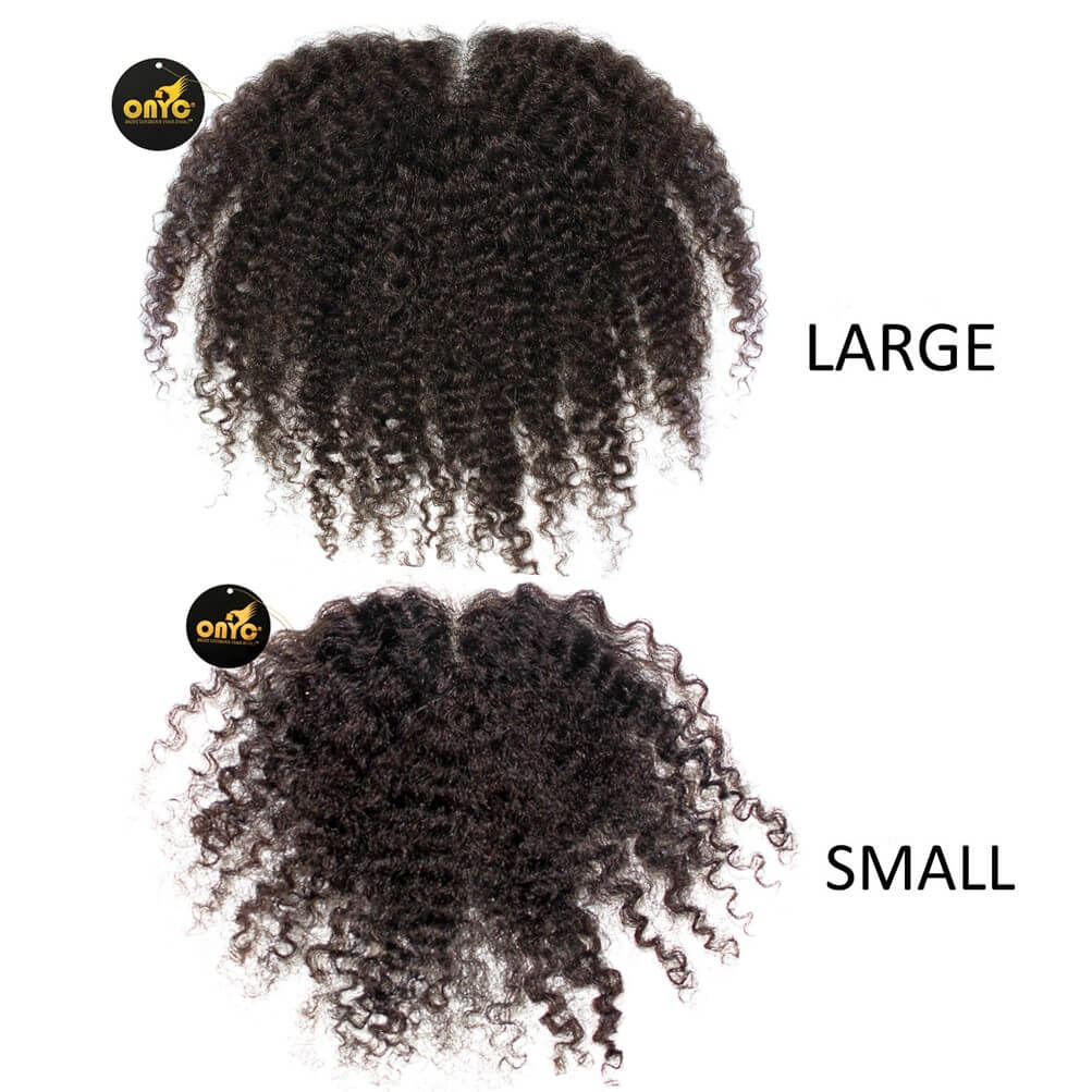afro kinky curly closure Tight Kinky 3c4a Frontal Closure
