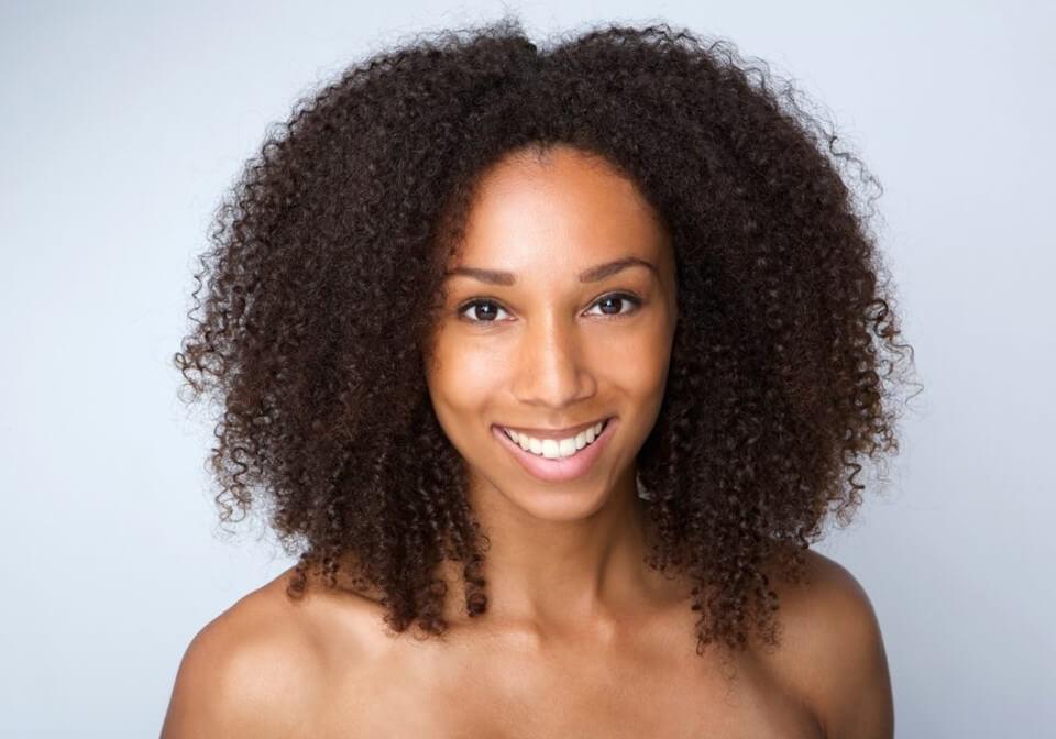 Top 4 Tips To Maintain Natural Black Hair