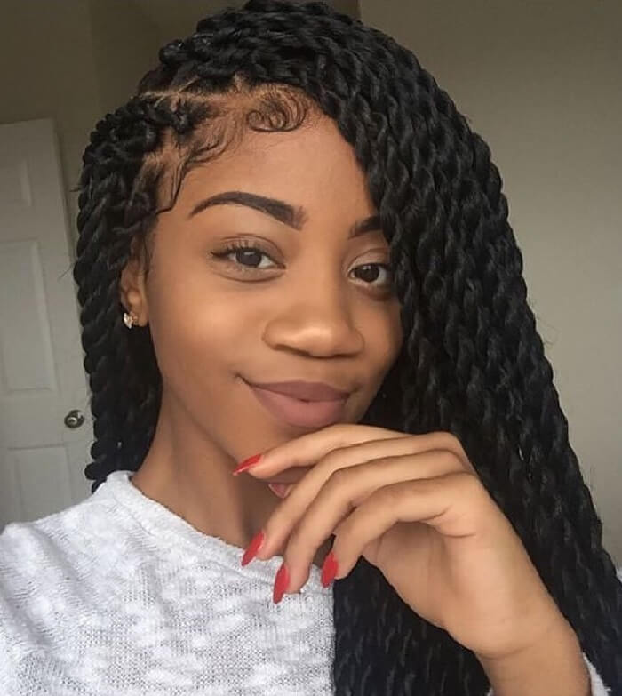 Twist It Protective Hair Styling Tips to Eliminate Hair Shedding