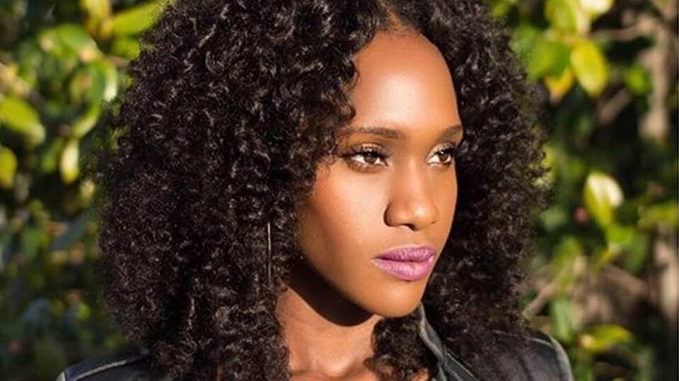 ONYC Hair Kinky Curly Customer Review Utibe2