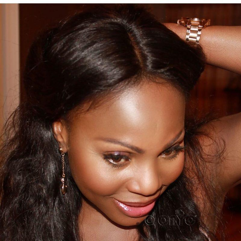 Virgin Wavy Hair Extensions ONYC Body 2 Wavy Closure2