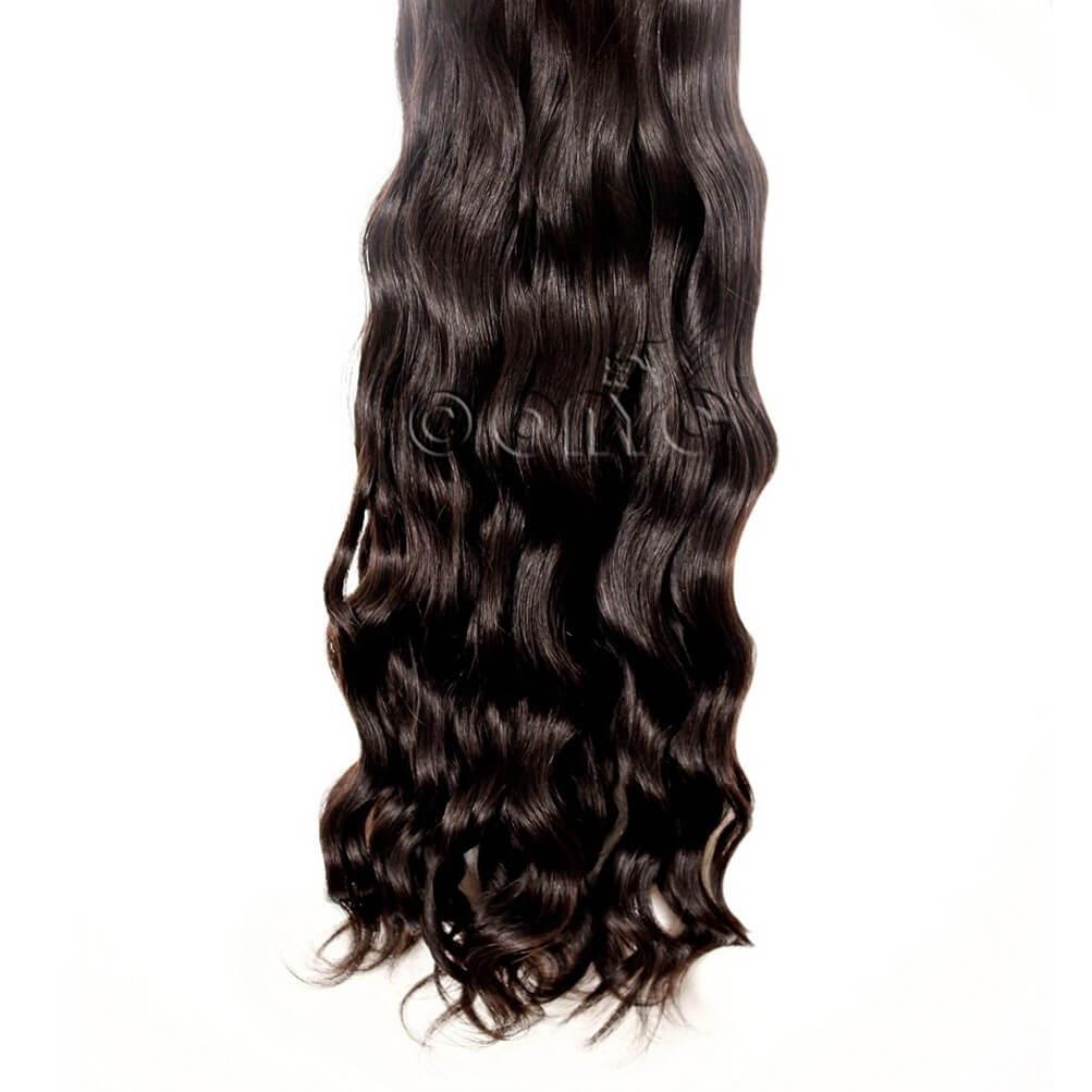 Virgin Wavy Hair Extensions Virgin Wavy Hair Extensions - ONYC Body 2 Wavy