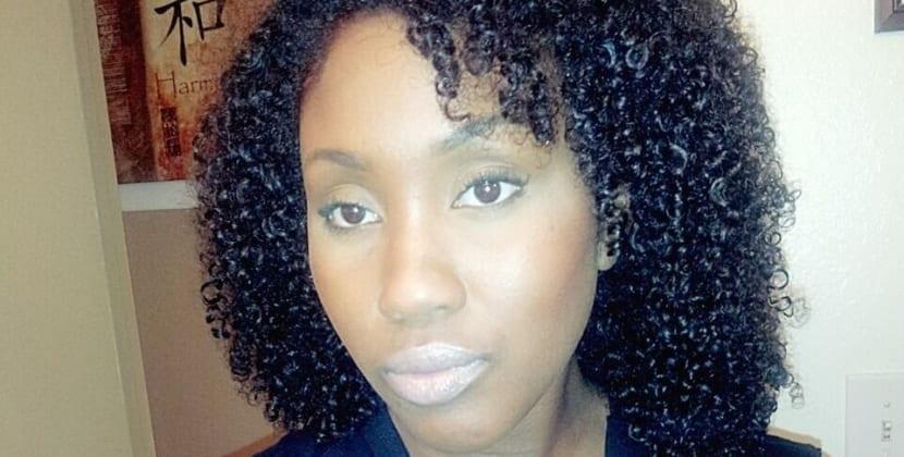 Whitnee D Wears ONYC Hair Kinky Curly 3b 3c