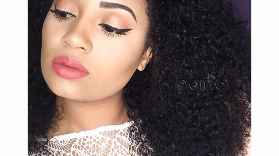 Courtney diiane ONYC Hair Kinky Curly Hair